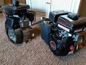 Mini bike motors ones brand new for Sale in Monroe, MI