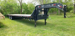 2019 Load Trail 40' Gooseneck Trailer for Sale in Pearland, TX