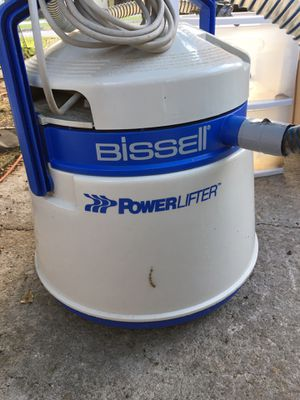 Bissell power lifter for Sale in Winter Haven, FL