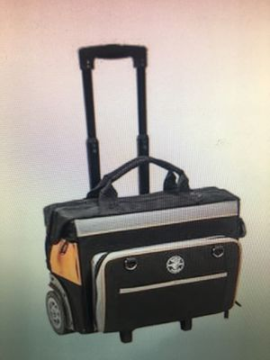 Klein tools rolling tool bag. Brand new. for Sale in Phoenix, AZ