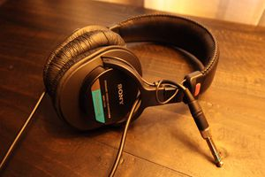 Professional Audio Headphones for Sale in Chula Vista, CA
