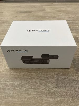 Blackvue DR650S-2CH 16GB dash cam for Sale in Sunnyvale, CA