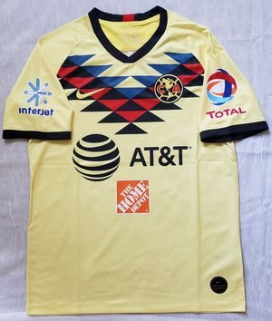 CLUB AMERICA 2019 jersey camiseta playera for Sale in Fullerton, CA