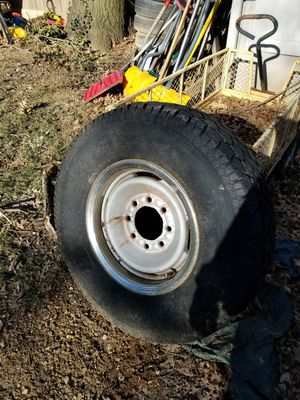 4 Tires & Wheels for Sale in Frederick, MD