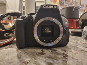 Canon EOS Rebel T3i for Sale in Laurel, MD