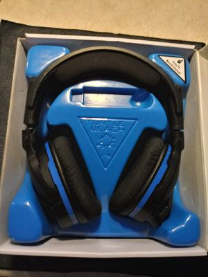 *PARTS/REPAIR* Turtle Beach Stealth 700P gaming headset PS4/PS Pro for Sale in La Mesa, CA