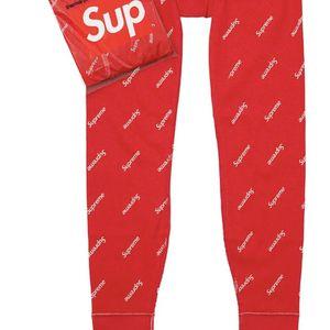 Supreme Hanes Pants M for Sale in Norcross, GA