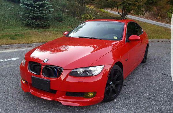 BMW 328Xi 2007