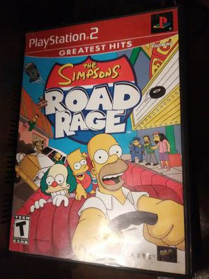 Simpsons Road Rage for Sale in Washington, DC