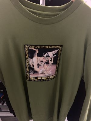 Supreme Best in the world L/S for Sale in Las Vegas, NV