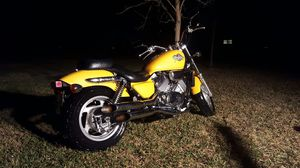 1995 Honda Magna 750 for Sale in Thrall, TX