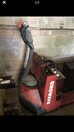 Electric forklift for Sale in Brooklyn, NY