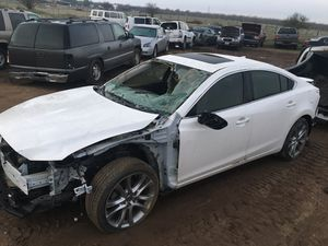 2014 Mazda 6 For Parts Only! for Sale in Fresno, CA