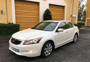 👑$12OO 👑URGENT For sale📕 2010 Honda Accord Runs and drives perfect Clean title!! for Sale in Washington, DC