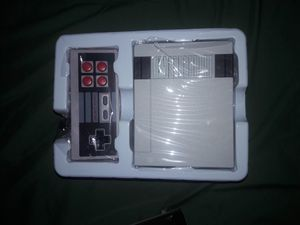 NEW GAME SYSTEM WITH 550 NINTENDO GAMES BUILT IN. $60 for Sale in Westminster, CO