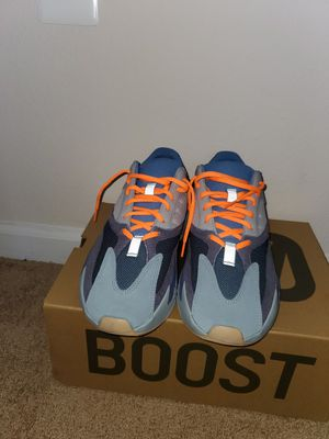 Adidas Yeezy Boost 700 Carbon Blue Sz 11 for Sale in Washington, DC