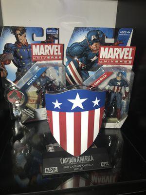 Captain America for Sale in Azalea Park, FL