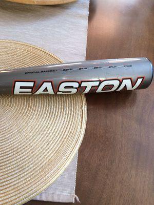 Easton Baseball Bat for Sale in Havertown, PA