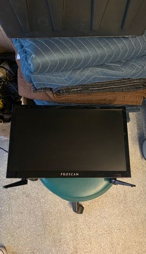 Proscan 19 in. T.V. for Sale in San Marcos, CA
