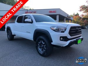 2017 Toyota Tacoma for Sale in Kirkland, WA