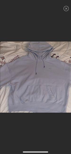 Hollister crop hoodie for Sale in Souderton, PA