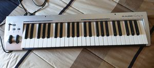 M audio Keyboard for Sale in Chico, CA