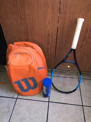 Tennis racket for Sale in Gilbert, AZ