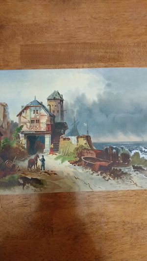 Old painting for Sale in San Lorenzo, CA
