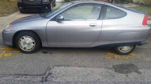 01 Honda insight 5 speed 65-70 MPG EXCEL clean carfax 1 owner no stories for Sale in Uniondale, NY