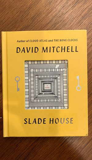 Slade House Hard Cover Novel by David Mitchell; great condition for Sale in Virginia Beach, VA