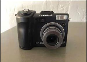 Olympus digital video/camera. for Sale in St. Petersburg, FL