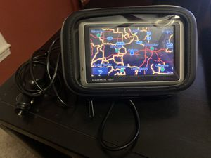 Garmin GPS with Snowmobile and ORV - STV/UTV Maps for Sale in Hobart, WI