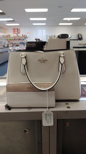 Kate spade 👜 purse for Sale in Houston, TX