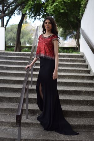 Turkish Dress, Occasional , Wedding, Prom , Party , Formal for Sale in West Covina, CA