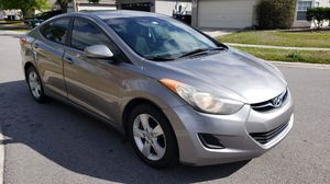 2011 hyundai Elantra for Sale in Union Park, FL