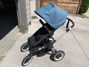 Bugaboo Buffalo- Teal for Sale in Denver, CO