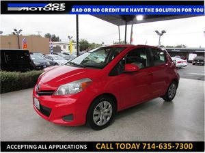 2013 Toyota Yaris for Sale in Anaheim, CA