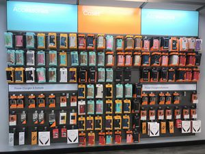 Phone accessories starting from $15 for Sale in Houston, TX