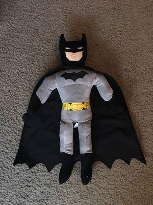 Batman Stuffed toy for Sale in Dallas, TX