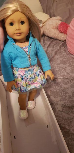 American girl doll for Sale in Salt Lake City, UT