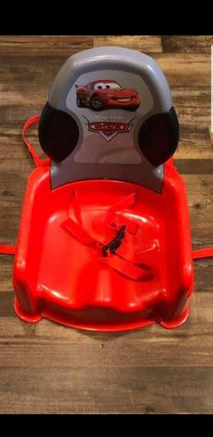 Booster seat for Sale in Lancaster, TX
