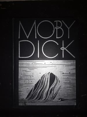Moby Dick 1930 Random House first edition for Sale in Ithaca, NY