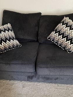 Stanton Lux Double Chair And Love Seat for Sale in Vancouver,  WA