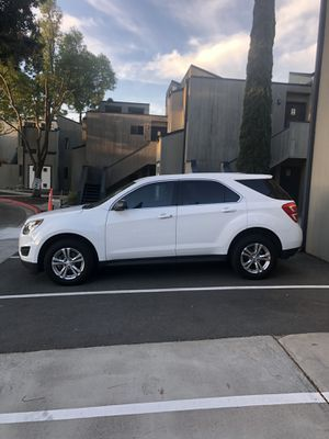 2016 Chevy equinox for Sale in Pittsburg, CA