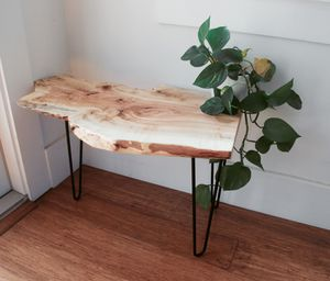 Live Edge Maple Table for Sale in Los Angeles, CA