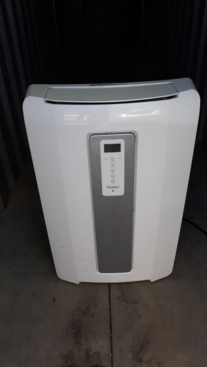 Haier Air Conditioner for Sale in WESLEYAN COL, NC