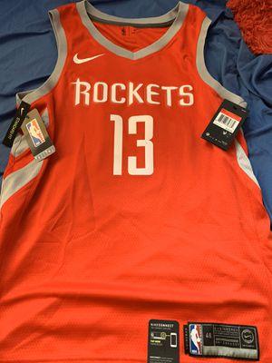 James harden jersey for Sale in La Mesa, CA