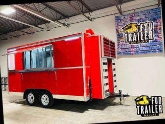 ***BIG FOOD TRAILER SALE*** 6PSK for Sale in Dallas,  TX