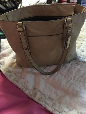 Coach bag for Sale in Las Vegas, NV