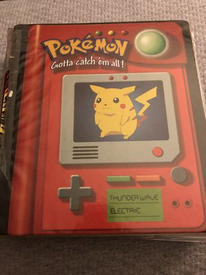 Rare Pokemon collection for Sale in Mission Viejo, CA